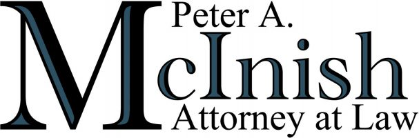 Peter A. McInish Law